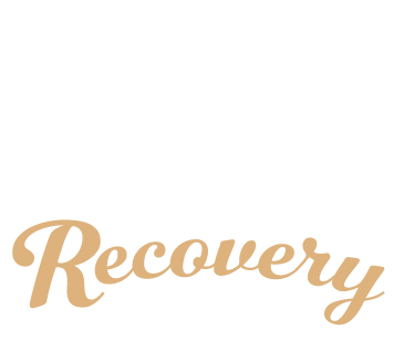 Recovery Coming Home - Logo